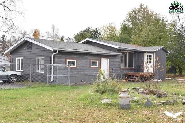 1913 Carr Avenue, Fairbanks, AK 99709 (MLS #145240) :: Powered By Lymburner Realty