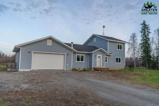 1288 Atigun Street, North Pole, AK 99705 (MLS #145295) :: RE/MAX Associates of Fairbanks