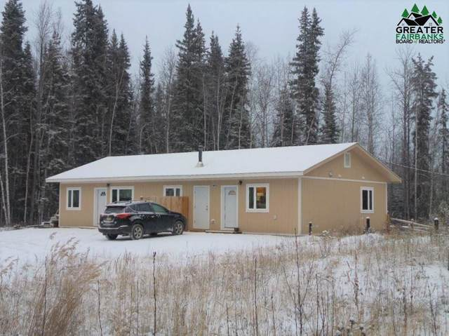 1900 West Athena Circle, North Pole, AK 99705 (MLS #145438) :: Powered By Lymburner Realty