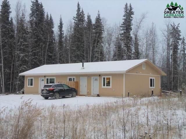 1900 West Athena Circle, North Pole, AK 99705 (MLS #145438) :: RE/MAX Associates of Fairbanks