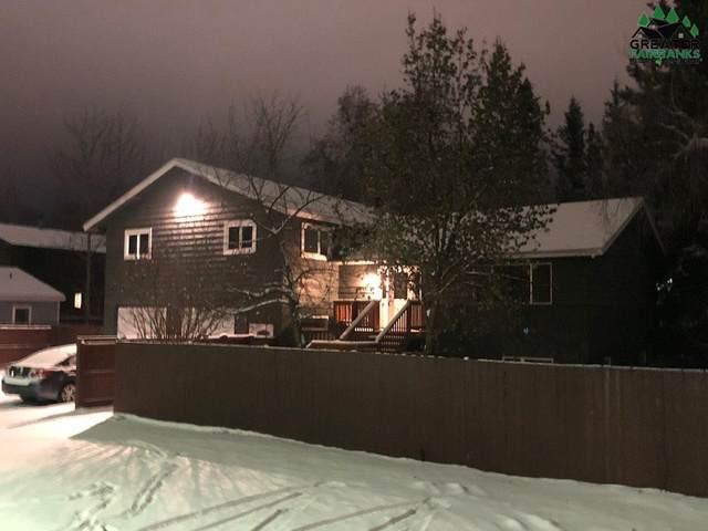 1303 20TH AVENUE, Fairbanks, AK 99701 (MLS #145489) :: RE/MAX Associates of Fairbanks