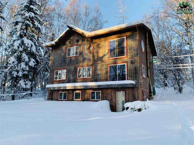 1352 Gull Road, Fairbanks, AK 99712 (MLS #145623) :: RE/MAX Associates of Fairbanks