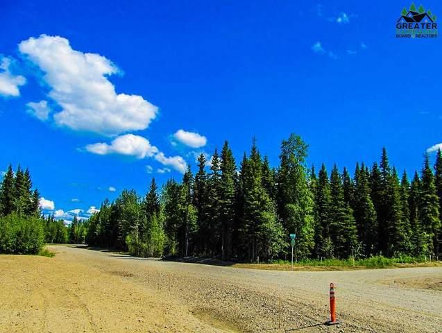 2944 Glory Court, North Pole, AK 99705 (MLS #145901) :: RE/MAX Associates of Fairbanks
