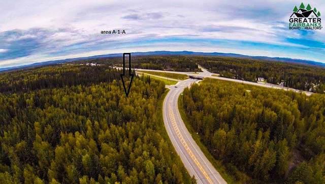 Tract C Saint Nicholas Drive, North Pole, AK 99705 (MLS #145905) :: RE/MAX Associates of Fairbanks