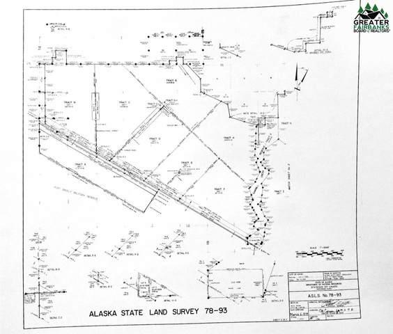 nhn Barley Way, Delta, AK 99737 (MLS #145939) :: Powered By Lymburner Realty