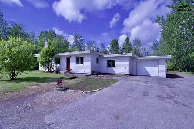 1153 Gibson Street, Delta Junction, AK 99737 (MLS #146123) :: RE/MAX Associates of Fairbanks