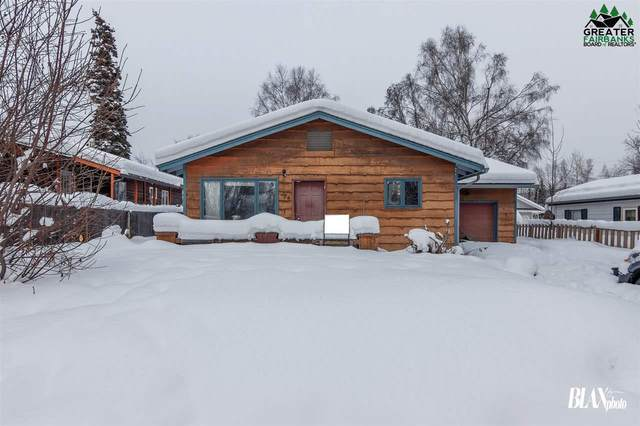 406 Eureka Avenue, Fairbanks, AK 99701 (MLS #146183) :: RE/MAX Associates of Fairbanks