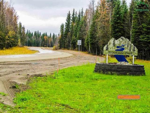 Lot 15 Psalms Blvd, North Pole, AK 99705 (MLS #146197) :: RE/MAX Associates of Fairbanks