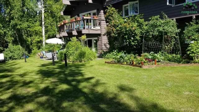 235 View Avenue, Fairbanks, AK 99712 (MLS #146280) :: RE/MAX Associates of Fairbanks