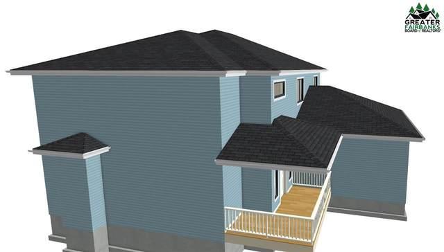 2530 Foxy Lane, Delta Junction, AK 99737 (MLS #146357) :: RE/MAX Associates of Fairbanks