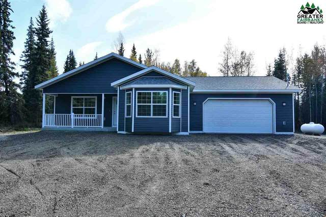 L7 Dallas Drive, North Pole, AK 99705 (MLS #146766) :: RE/MAX Associates of Fairbanks