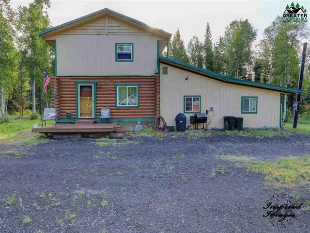 3183 Four D Court, North Pole, AK 99705 (MLS #146833) :: RE/MAX Associates of Fairbanks
