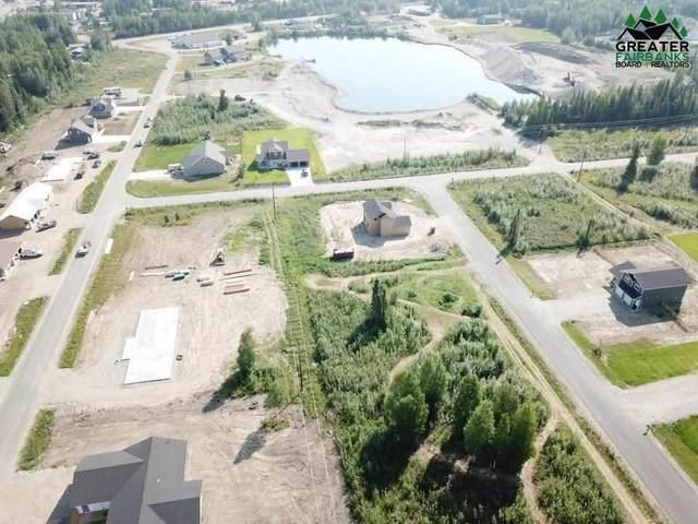 L11BL W Second Avenue, North Pole, AK 99705 (MLS #146918) :: RE/MAX Associates of Fairbanks