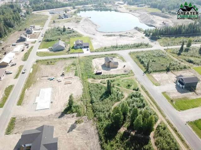 L4BL W First Avenue, North Pole, AK 99705 (MLS #146925) :: RE/MAX Associates of Fairbanks