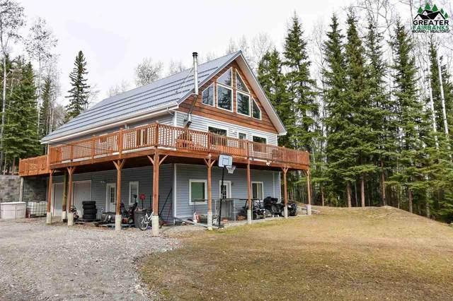 3205 Hillary Avenue, Fairbanks, AK 99709 (MLS #146989) :: RE/MAX Associates of Fairbanks