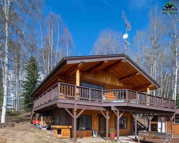 1691 Moose Trail, Fairbanks, AK 99709 (MLS #147008) :: RE/MAX Associates of Fairbanks