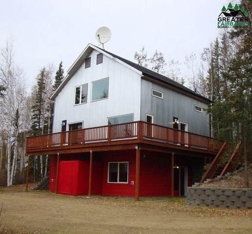 2875 Obsidian Court, Fairbanks, AK 99709 (MLS #147060) :: Powered By Lymburner Realty