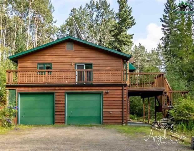 1234 Trianon Drive, Fairbanks, AK 99712 (MLS #147228) :: RE/MAX Associates of Fairbanks