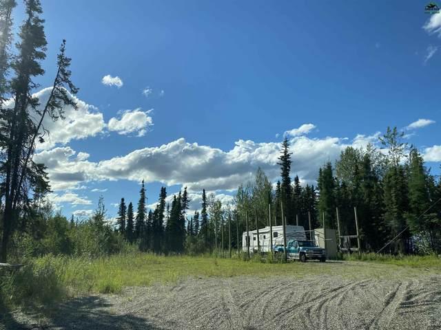 2387 Grumman Street, North Pole, AK 99705 (MLS #147751) :: RE/MAX Associates of Fairbanks