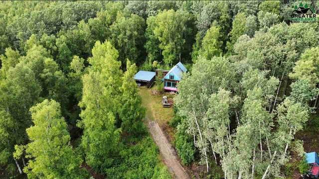 4050 Babe Creek Drive, Fairbanks, AK 99712 (MLS #147778) :: RE/MAX Associates of Fairbanks