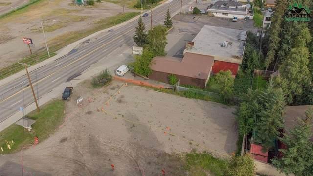 1717 College Road, Fairbanks, AK 99709 (MLS #147861) :: RE/MAX Associates of Fairbanks