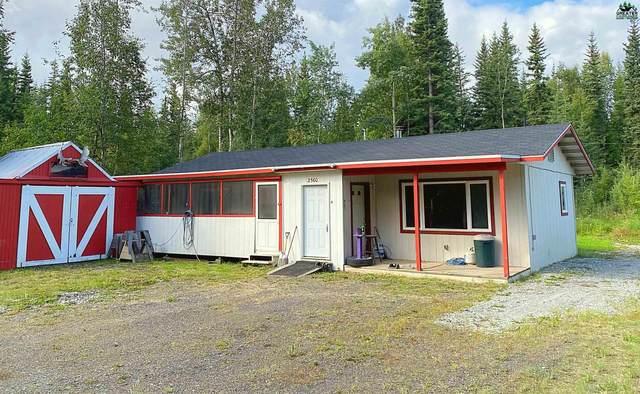 2560 Clark Street, Fairbanks, AK 99709 (MLS #148106) :: RE/MAX Associates of Fairbanks