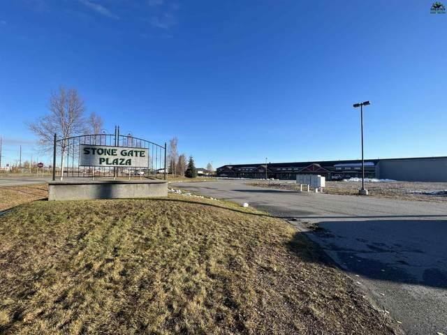915 30TH AVENUE, Fairbanks, AK 99701 (MLS #148325) :: RE/MAX Associates of Fairbanks