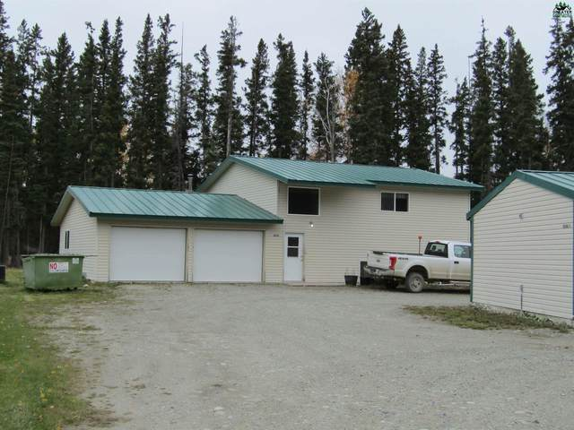 2230 Brewis Boulevard, Delta Junction, AK 99737 (MLS #148394) :: RE/MAX Associates of Fairbanks
