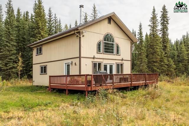 3845 Murphy Dome Road, Fairbanks, AK 99709 (MLS #148406) :: RE/MAX Associates of Fairbanks