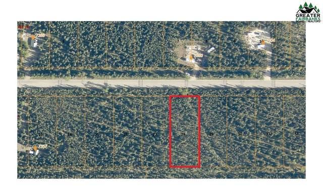 nhn Harding Lake Road, Salcha, AK 99714 (MLS #148430) :: RE/MAX Associates of Fairbanks