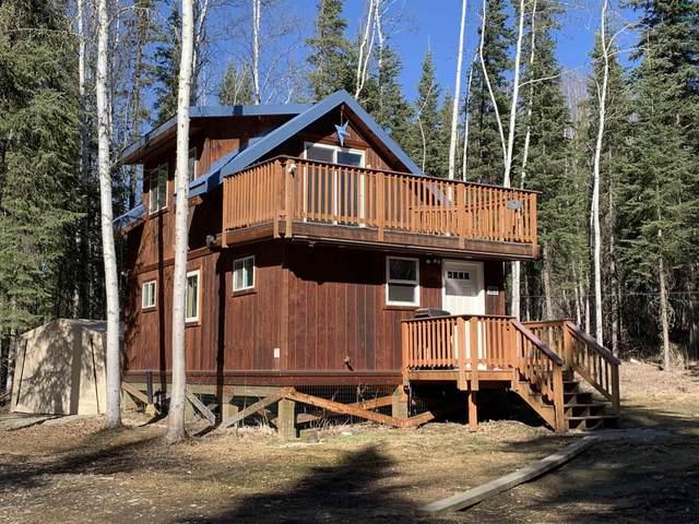 838 Esro Road, Fairbanks, AK 99712 (MLS #148460) :: RE/MAX Associates of Fairbanks