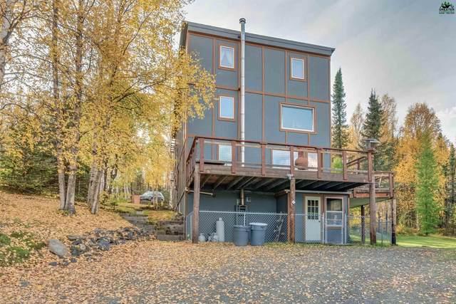 1115 John Kalinas Road, Fairbanks, AK 99712 (MLS #148501) :: RE/MAX Associates of Fairbanks