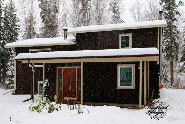 1103 W Turnaround, North Pole, AK 99705 (MLS #148569) :: RE/MAX Associates of Fairbanks