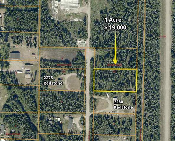 NHN Redstone Road, Fairbanks, AK 99705 (MLS #135321) :: Madden Real Estate