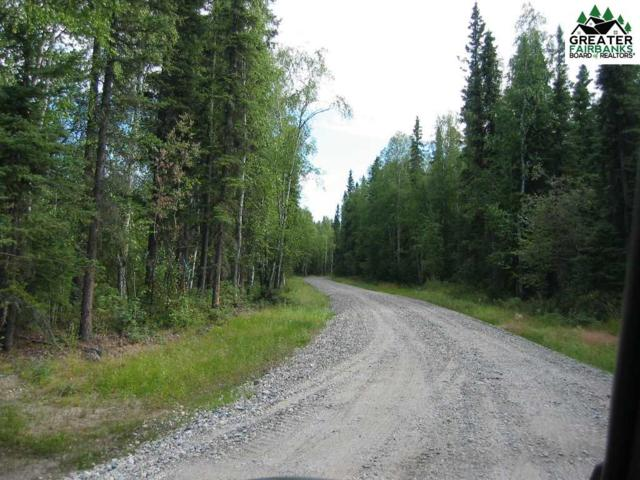 S Blanket Boulevard, North Pole, AK 99705 (MLS #135651) :: Madden Real Estate