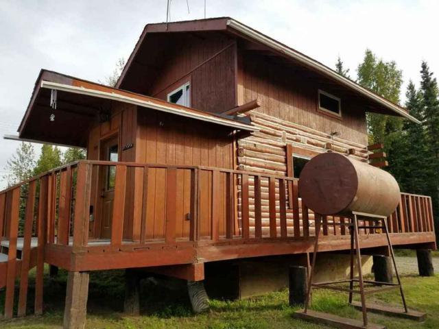 859 Chena Pump Road, Fairbanks, AK 99709 (MLS #135987) :: Madden Real Estate