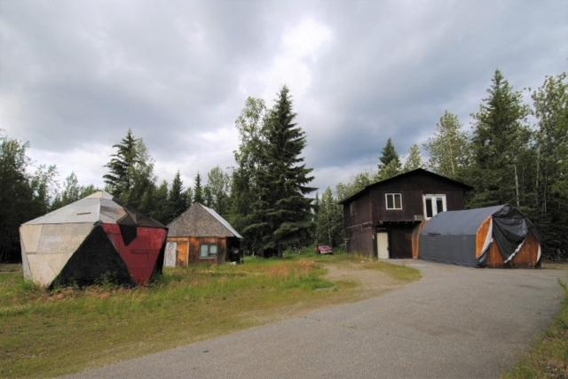 2580 Roland Road, Fairbanks, AK 99709 (MLS #136183) :: Madden Real Estate