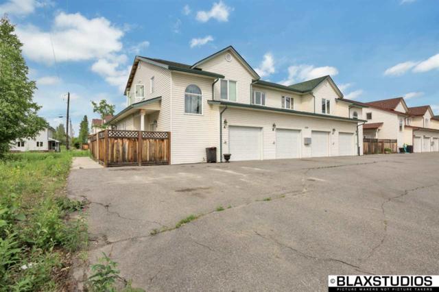 1528 28TH AVENUE, Fairbanks, AK 99701 (MLS #136494) :: Madden Real Estate