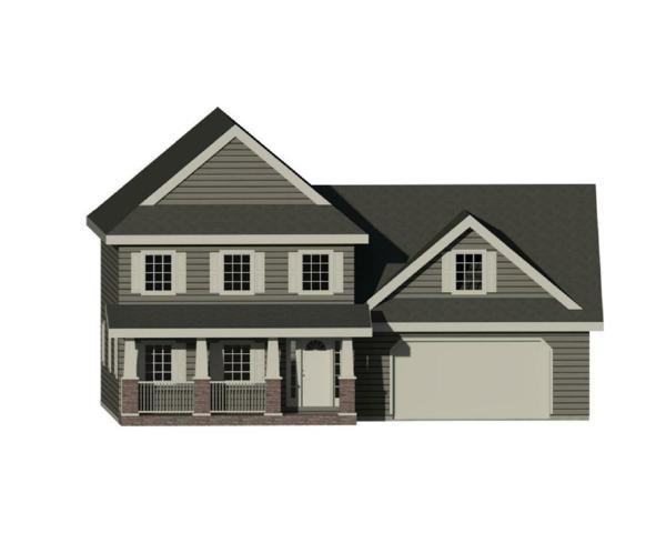 645 W Fourth Avenue, North Pole, AK 99705 (MLS #136667) :: Madden Real Estate