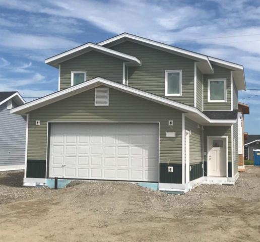 2712 Desert Eagle Loop, North Pole, AK 99705 (MLS #136733) :: Madden Real Estate