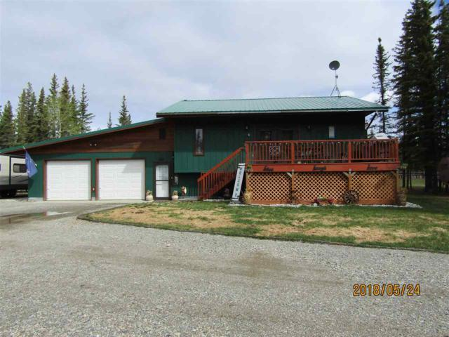 2361 Spriggs Loop, Delta Junction, AK 99737 (MLS #136803) :: Madden Real Estate