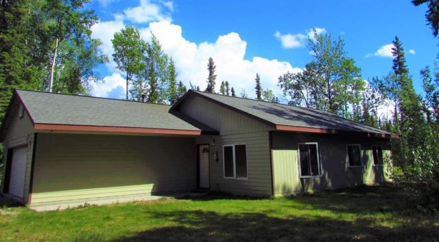 2190 Chateau Court, North Pole, AK 99705 (MLS #136888) :: Madden Real Estate