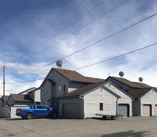 1305-2 28TH AVENUE, Fairbanks, AK 99701 (MLS #137315) :: Madden Real Estate