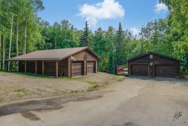 407 Hillside Drive, Fairbanks, AK 99712 (MLS #137589) :: Madden Real Estate