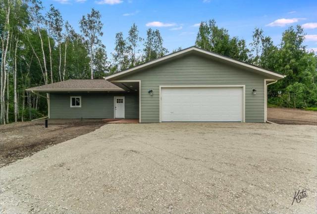 1525 Birch Hollow Court, Fairbanks, AK 99709 (MLS #137770) :: Madden Real Estate