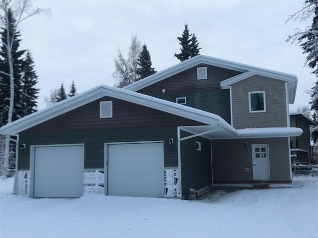 4709 Harvard Circle, Fairbanks, AK 99709 (MLS #137911) :: Madden Real Estate