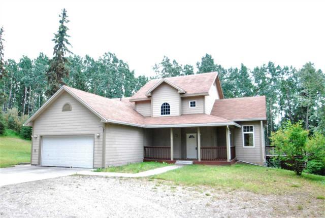 1649 Baylor Boulevard, Fairbanks, AK 99709 (MLS #138071) :: Madden Real Estate