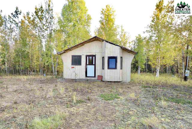 5553 Nome Trail Road, Delta Junction, AK 99737 (MLS #138180) :: Powered By Lymburner Realty