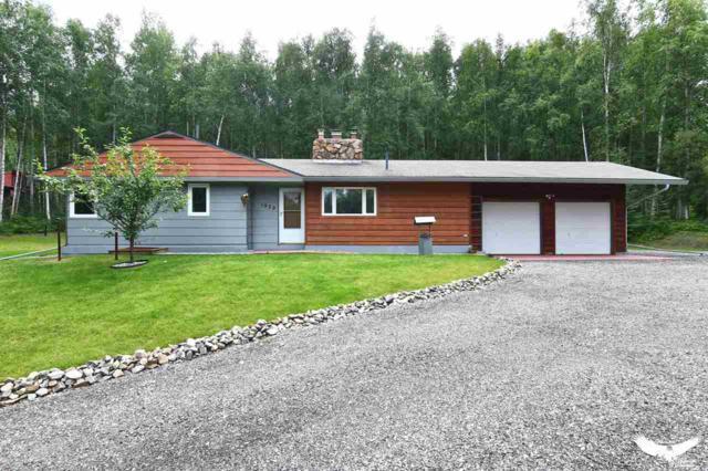 1929 Kittiwake Drive, Fairbanks, AK 99709 (MLS #138234) :: Madden Real Estate