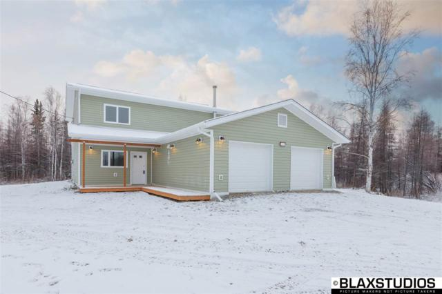 2031 Aaron Avenue, North Pole, AK 99705 (MLS #138352) :: Madden Real Estate